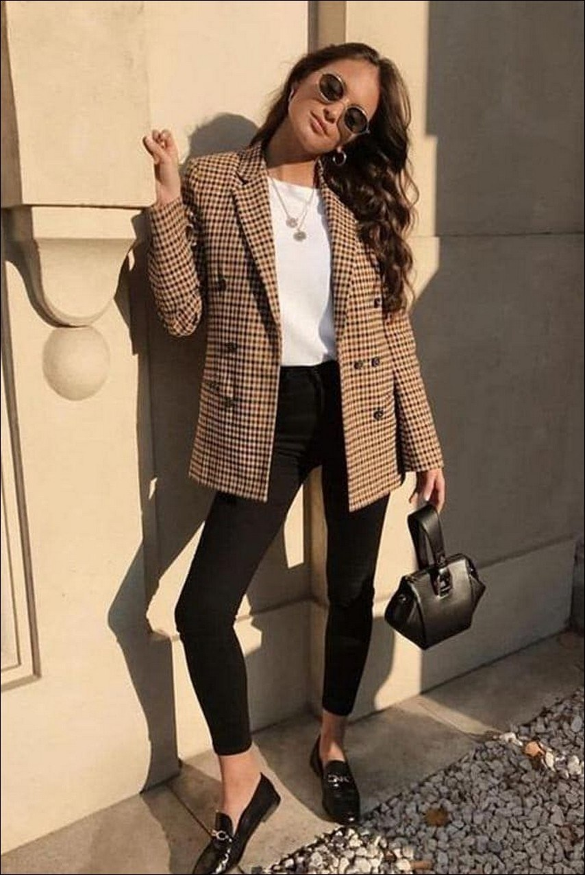 40+ best inspiring women winter outfit ideas 45