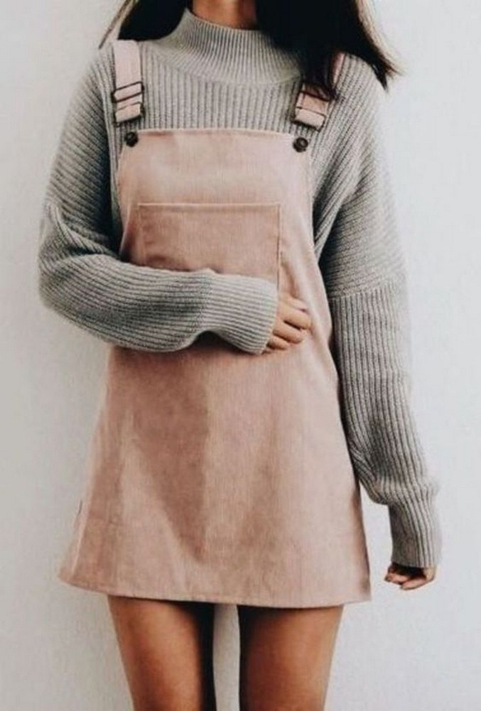 31+ cute casual winter fashion outfits for teen girl 26