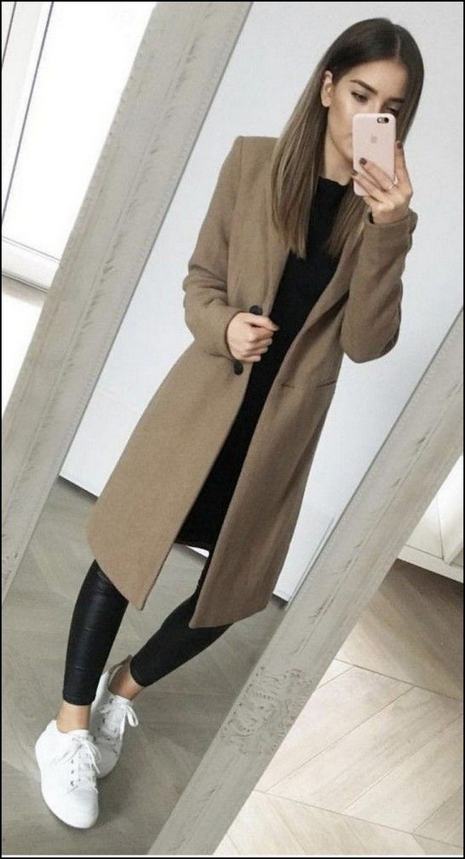 31+ cute casual winter fashion outfits for teen girl 12