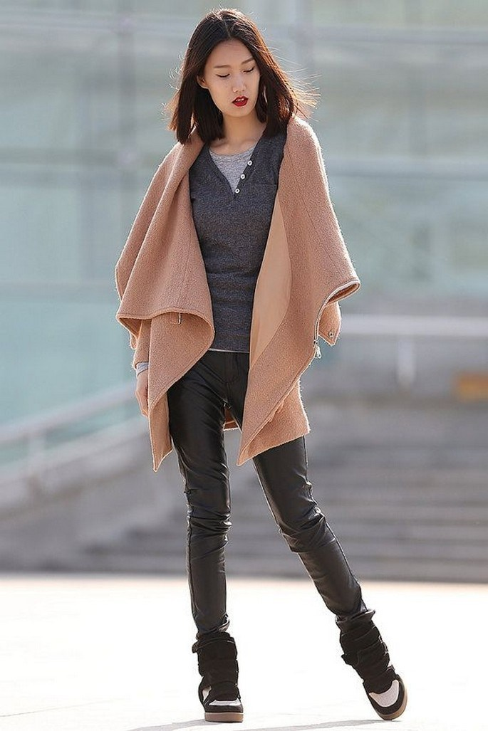 21+ winter outfits ideas for women casual and sexy 19