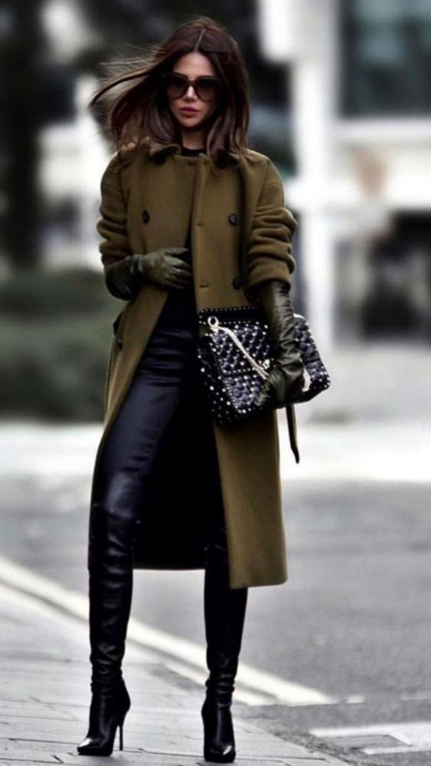 21+ winter outfits ideas for women casual and sexy 13