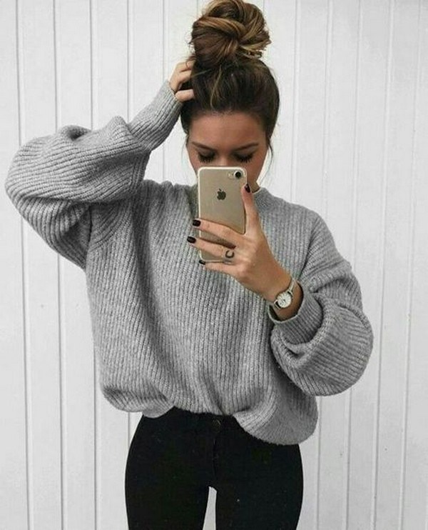 21+ winter outfits ideas for women casual and sexy 8