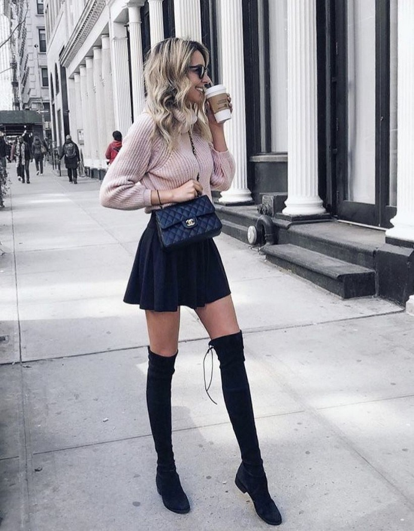 61+ best trendy outfits style ideas for beautiful teen girl 34