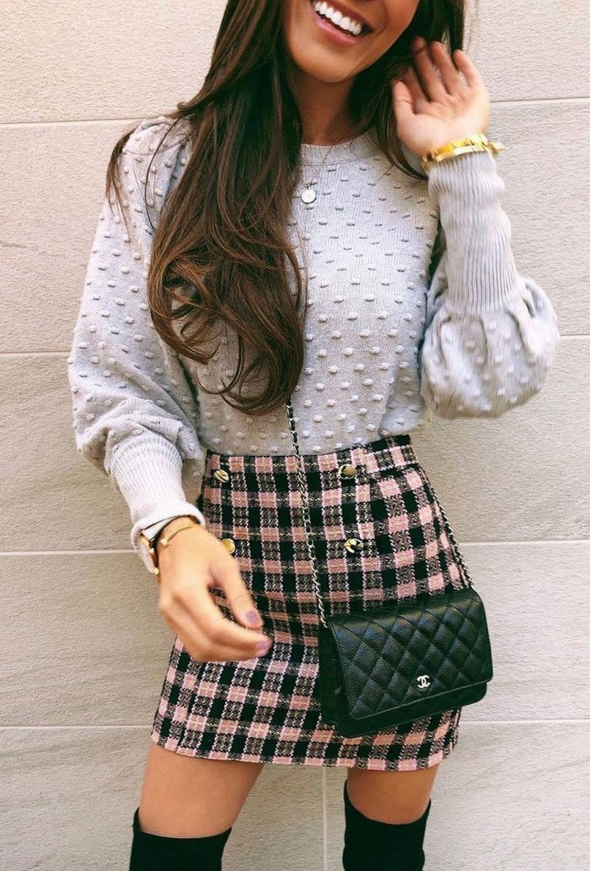 61+ best trendy outfits style ideas for beautiful teen girl 23