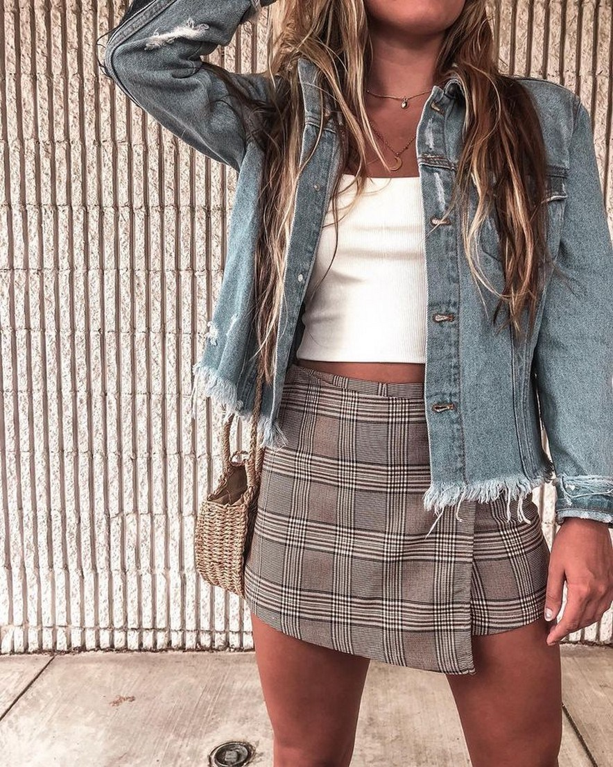 61+ best trendy outfits style ideas for beautiful teen girl 9