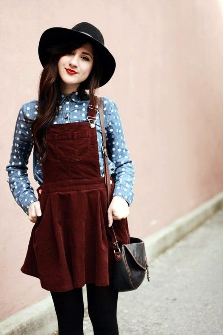 33+ cute winter fashion outfits 34