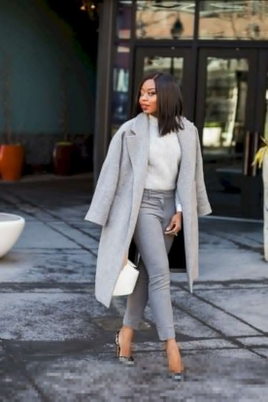 60+ the best work winter outfits ideas that make you more cool in this year 62