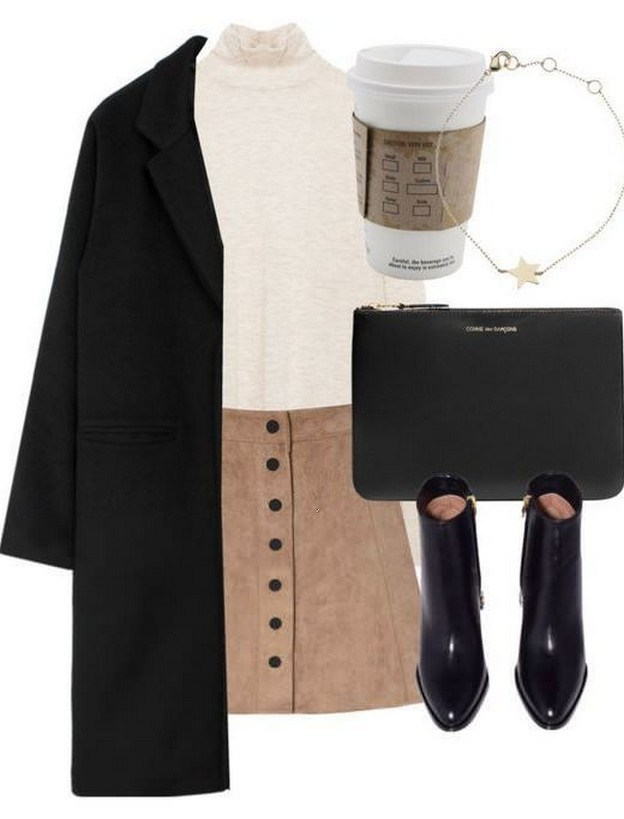 60+ the best work winter outfits ideas that make you more cool in this year 41