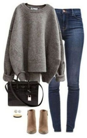 60+ the best work winter outfits ideas that make you more cool in this year 54