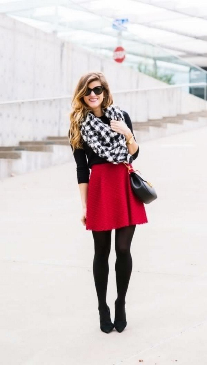 60+ the best work winter outfits ideas that make you more cool in this year 52