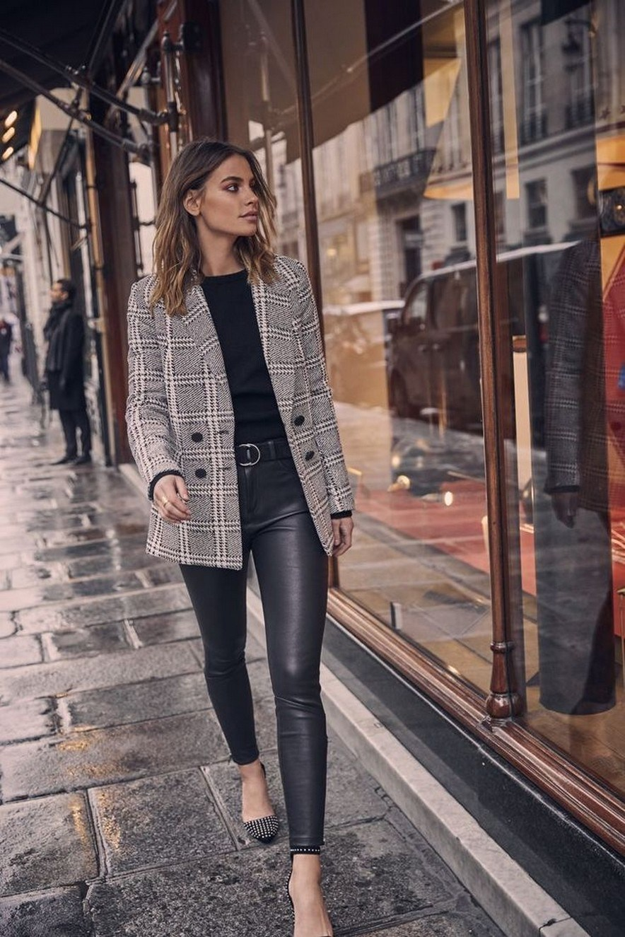 60+ the best work winter outfits ideas that make you more cool in this year 25