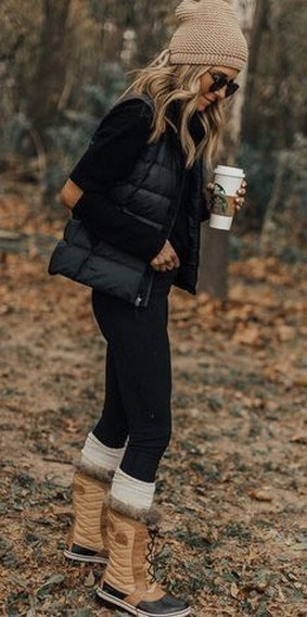 60+ the best work winter outfits ideas that make you more cool in this year 6