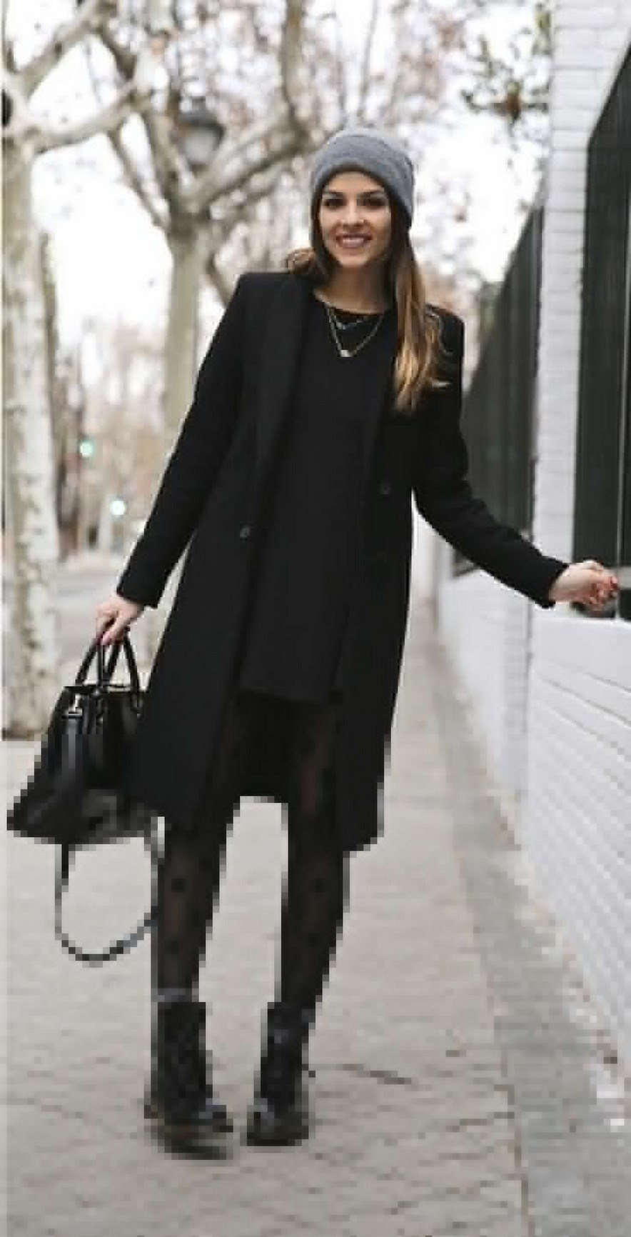 60+ the best work winter outfits ideas that make you more cool in this year 32