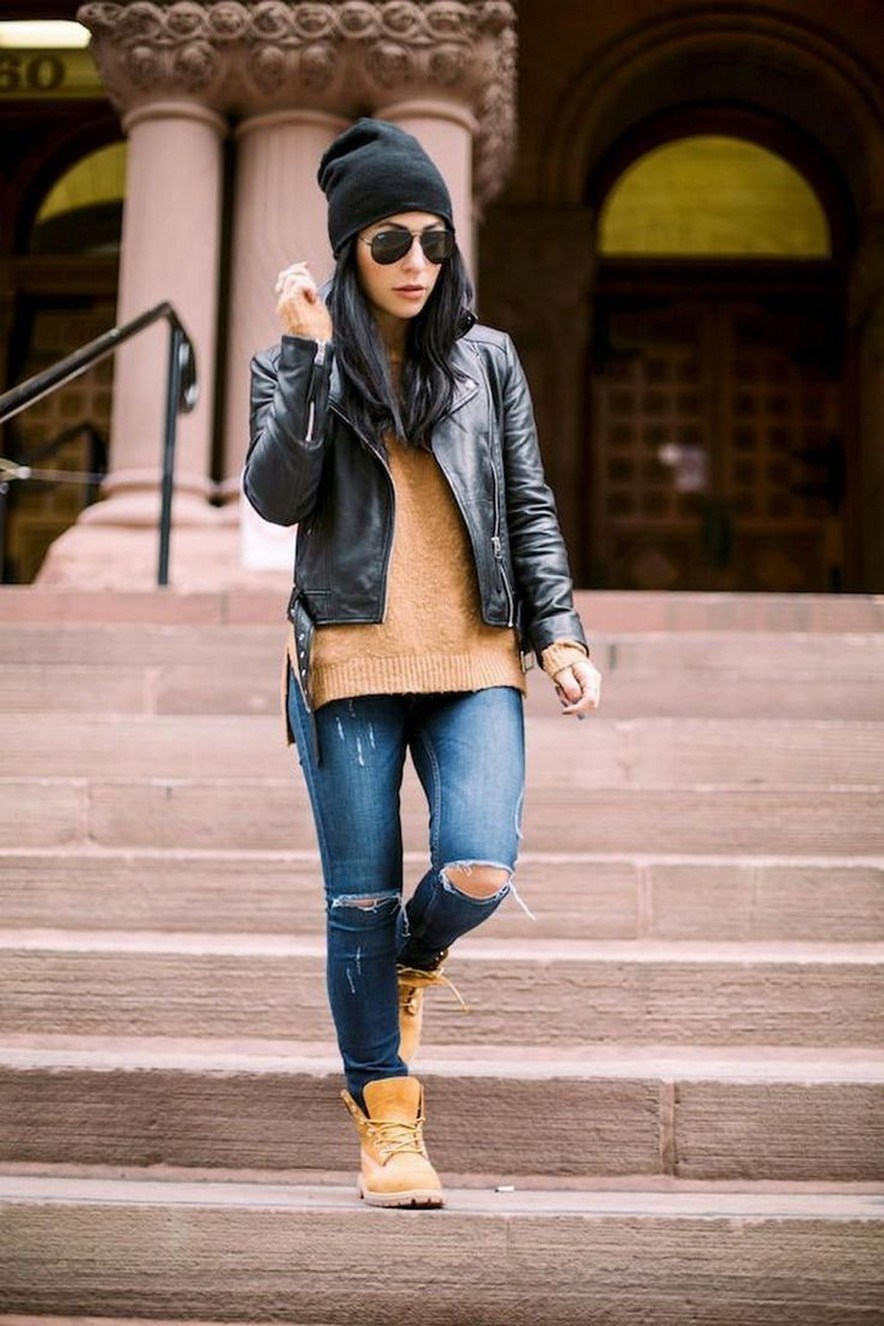 60+ the best work winter outfits ideas that make you more cool in this year 58