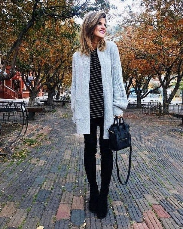 60+ the best work winter outfits ideas that make you more cool in this year 61