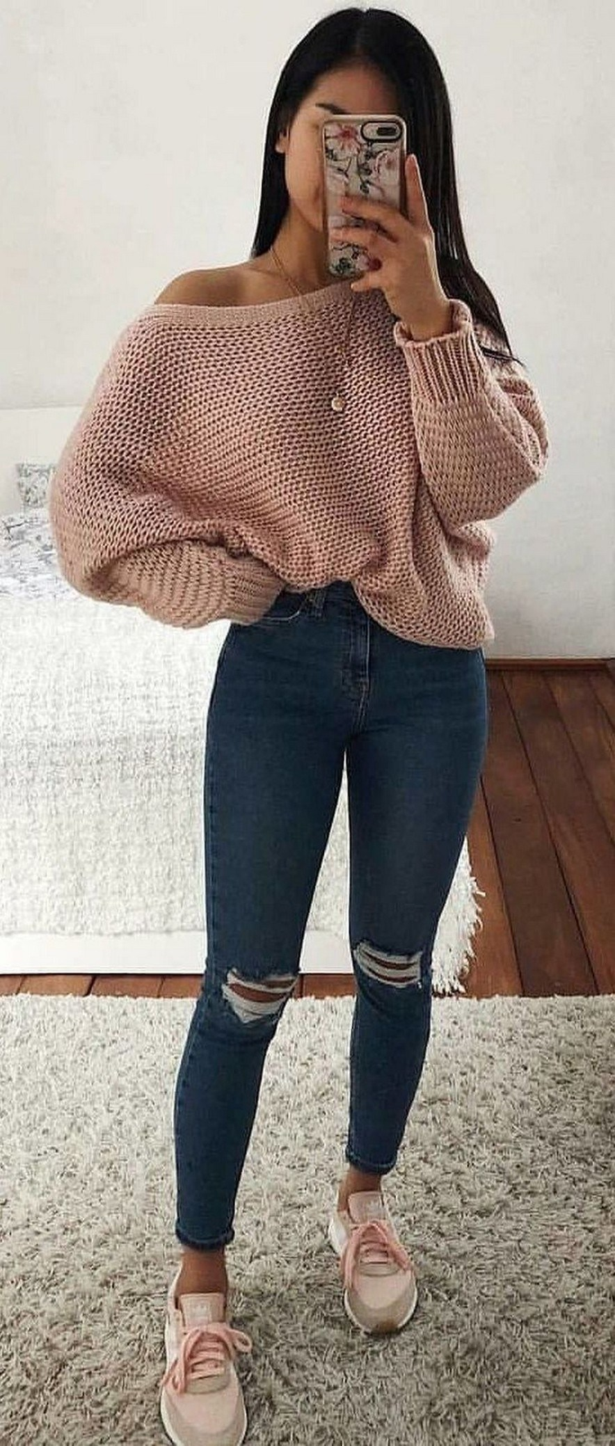 29+ basic outfit ideas every women should know for winter 9