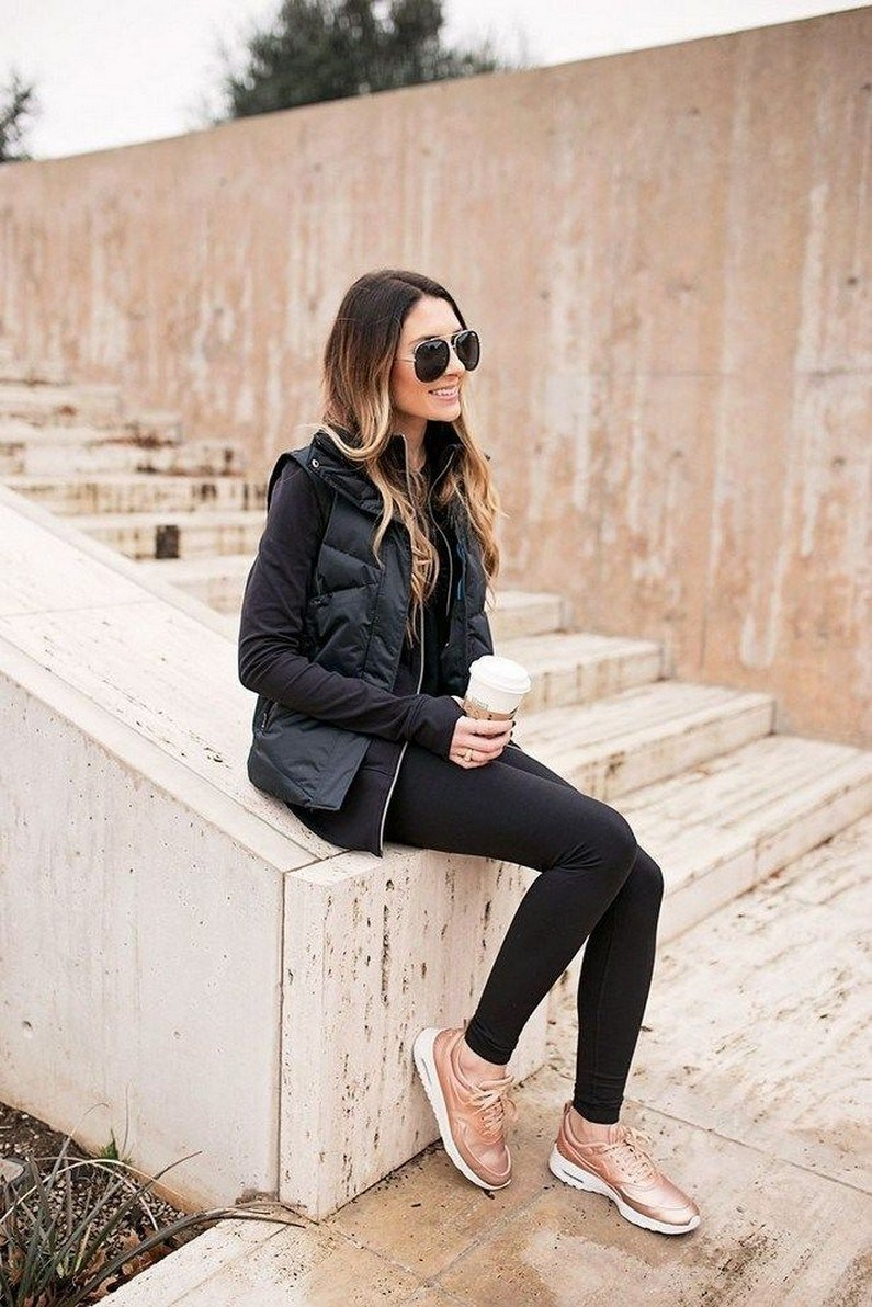 31+ trendy winter outfit ideas that women have to know 17