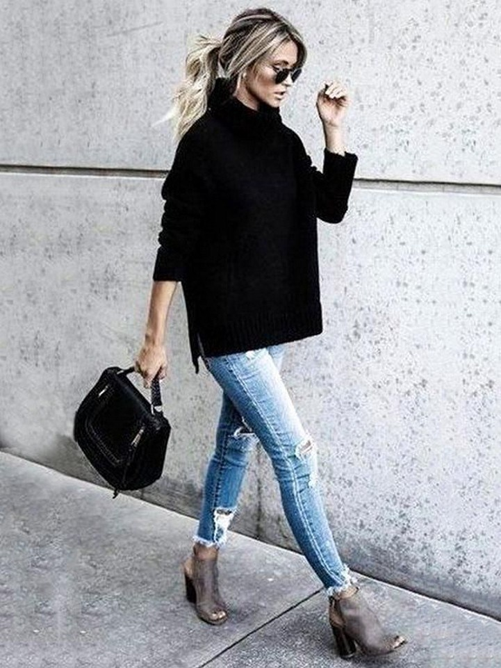 31+ trendy winter outfit ideas that women have to know 31