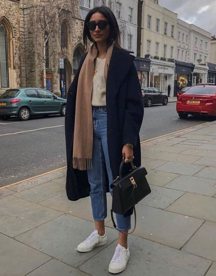 31+ trendy winter outfit ideas that women have to know 14