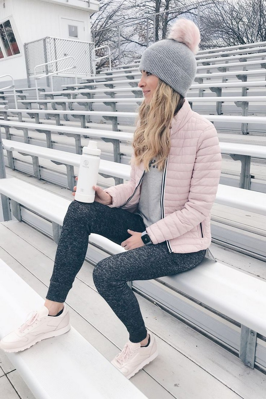 31+ trendy winter outfit ideas that women have to know 12