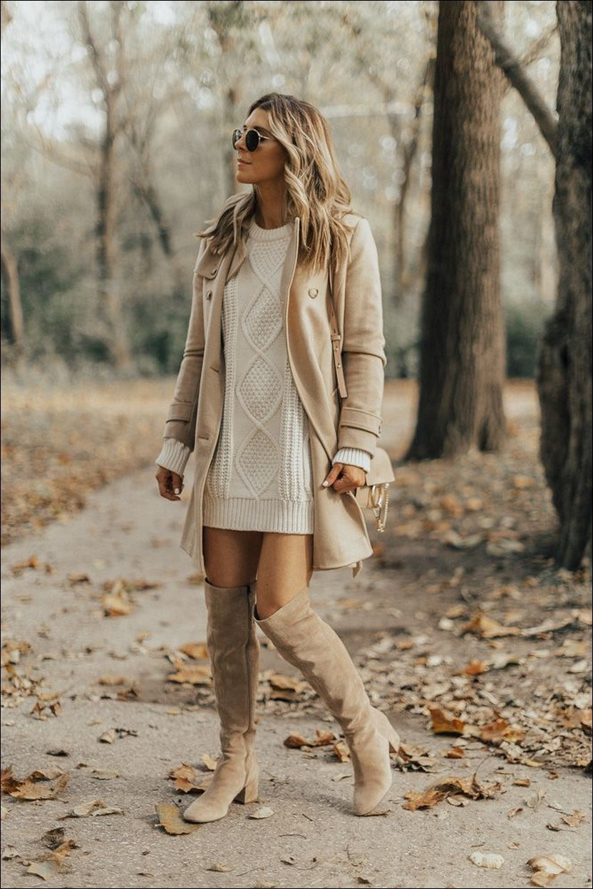 40+ best inspiring women winter outfit ideas 33