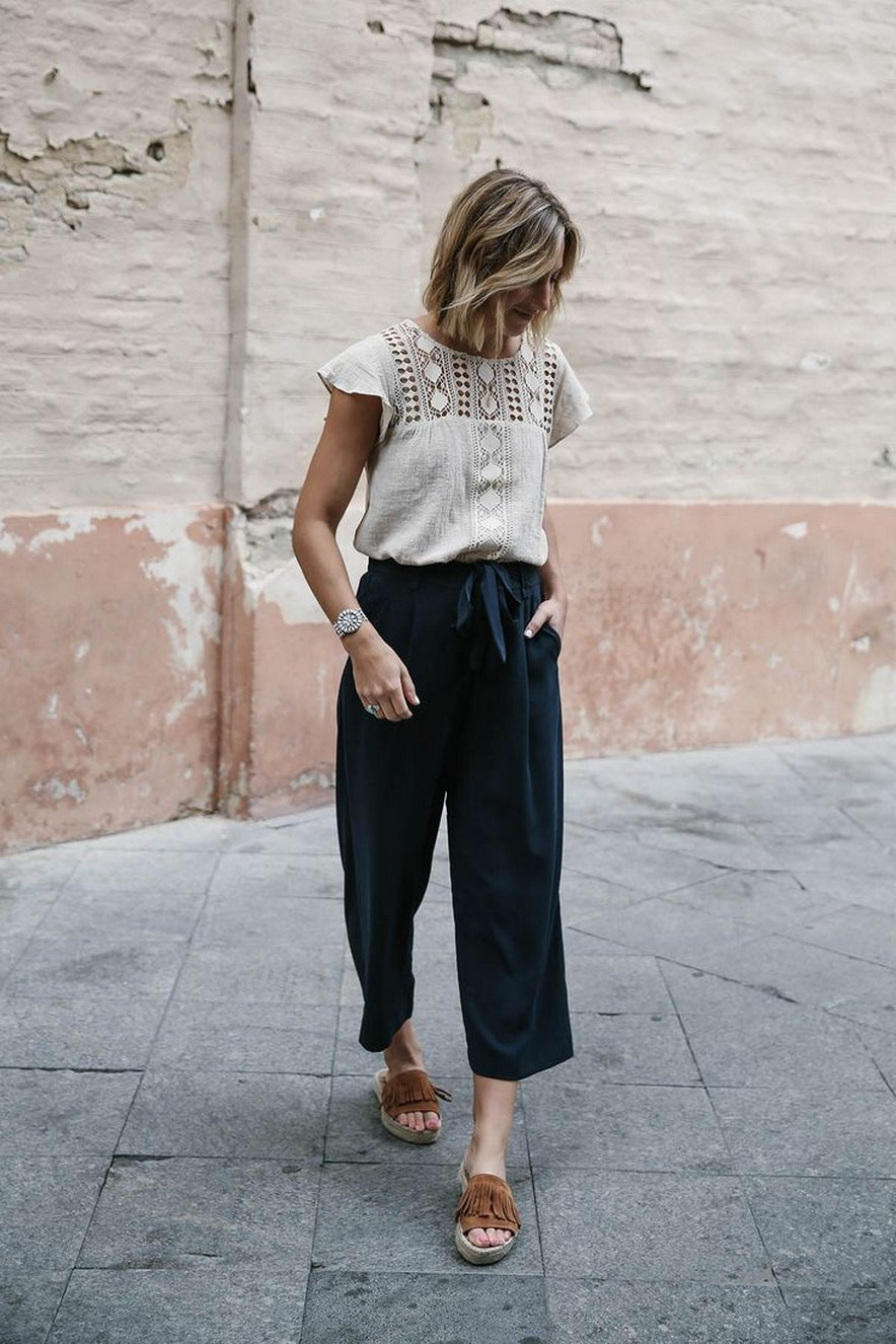 21+ outfit ideas for spring to get you through the week 18
