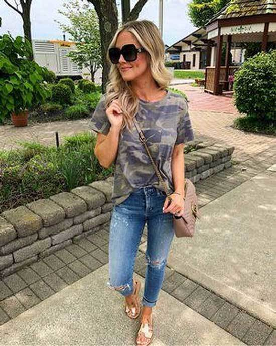 Spring Fashion Outfits
