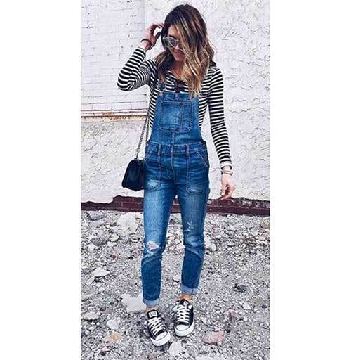 Cute Spring Outfit İdeas