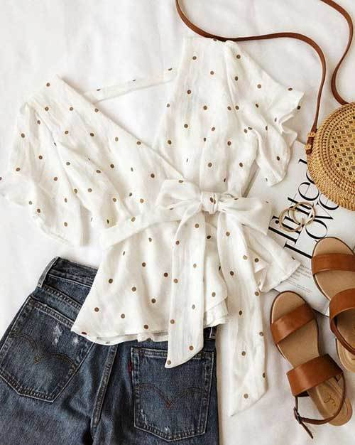 Top Spring Fashion Ideas