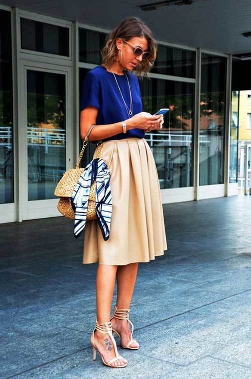 Business Spring Fashion Ideas