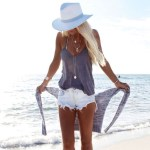 35 Newest Summer Beach Outfits Ideas For Women