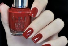 Vintage Nail Polish Ideas