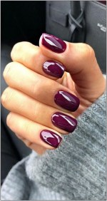 25 Amazing Short Nail Art Designs for Winter to Spring
