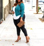 25 Casual Plus Size Outfits Ideas For This Summer