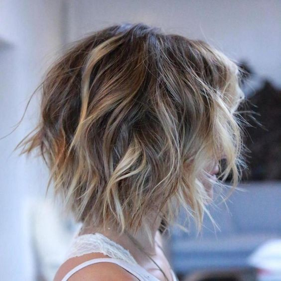 Short messy layers
