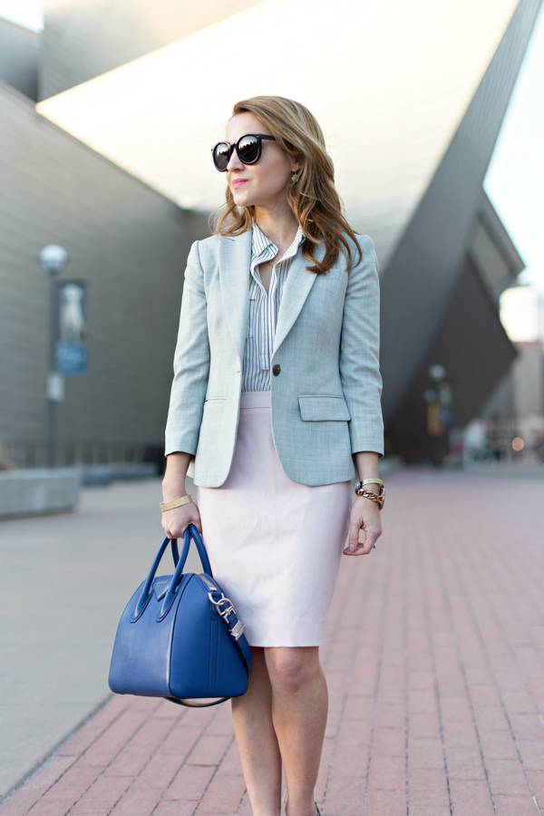 6 Things To Know About Women Fashion at Office