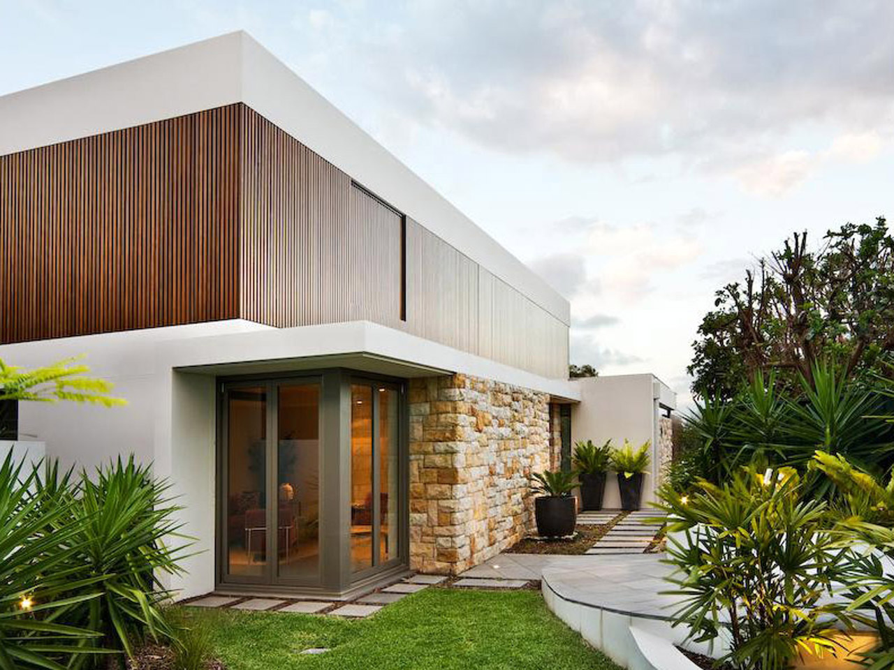Home Design Latest Modern Big Homes Designs Exterior Views New