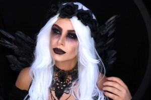 Gothic Angel Makeup Ideas Saubhaya Makeup
