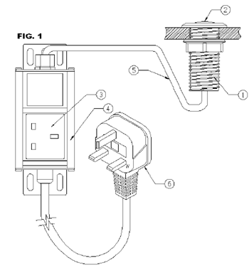 Air Switch Installation Instructions and Warranty