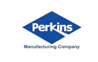 Perkins Manufacturing Company logo