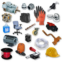 MRO industrial shop supplies