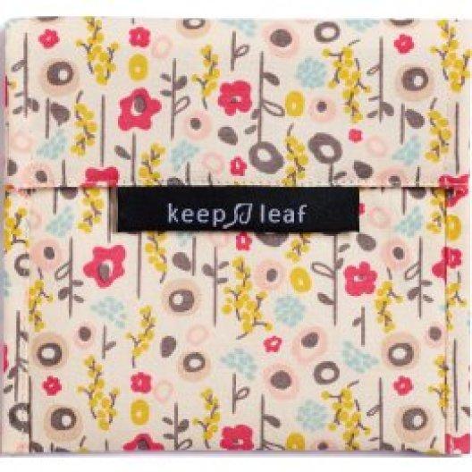 Keep Leaf Reusable Food Bag