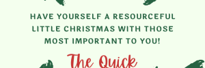 A Guide to a Sustainable Christmas