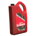 Motor oil and automotive products, such as antifreze
