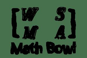 2016 WSMA Math Bowl Results