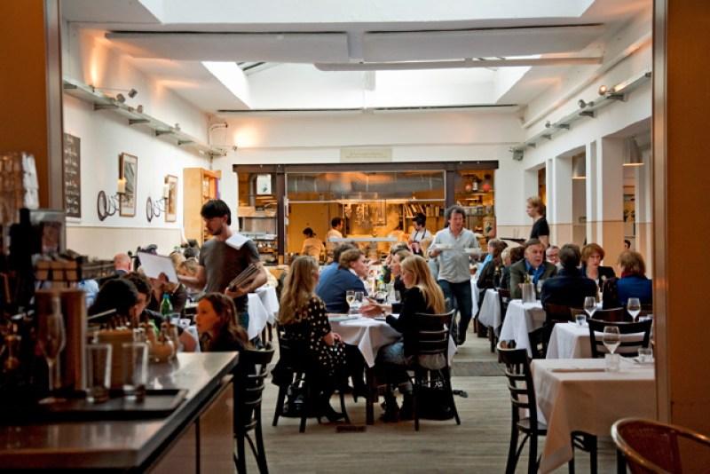 Restaurant Toscanini