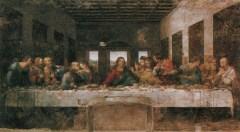 Leonardo da Vinci's Laatste Avondmaal