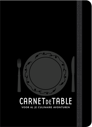 Carnet de Table
