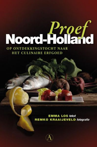 Proef Noord-Holland
