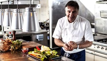 Raymond Blanc: How to cook Well